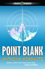 Point Blank (Alex Rider #2)