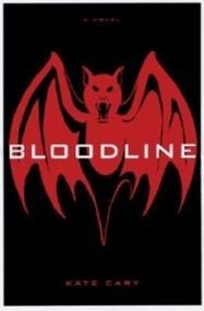 Bloodline (Bloodline #1)