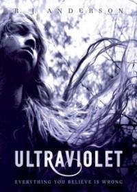 Ultraviolet (Ultraviolet #1)