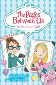 The Pages Between Us: In the Spotlight #2