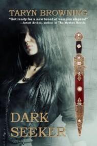 Dark Seeker (Seeker #1)