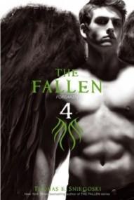Forsaken (The Fallen #4)