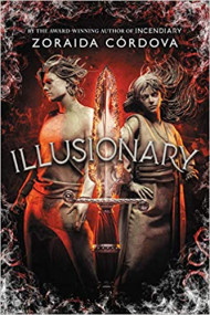 Illusionary (Hollow Crown, #2)