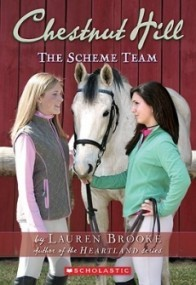 The Scheme Team (Chestnut Hill #5)