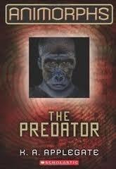 The Predator (Animorphs Book 5)