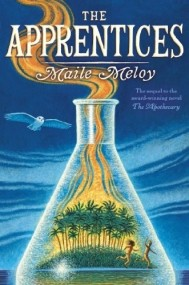 The Apprentices (The Apothecary #2)