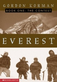 The Contest (Everest #1)