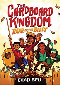 Roar of the Beast (Cardboard Kingdom #2)
