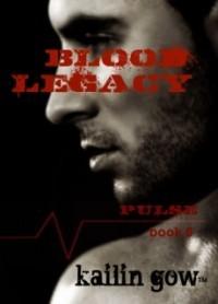 Blood Legacy (Pulse #6)