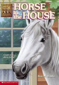 Horse in the House (Animal Ark)