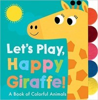 Let's Play, Happy Giraffe!