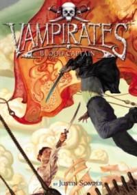Blood Captain (Vampirates #3)