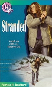 Jennie McGrady Mysteries: Stranded