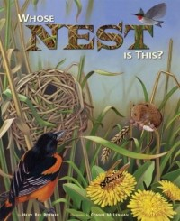 Whose Nest is This?