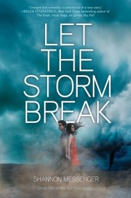 Let the Storm Break (Sky Fall #2)