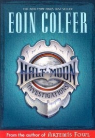 Half  Moon Investigations