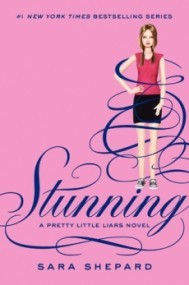 Stunning (Pretty Little Liars #11)