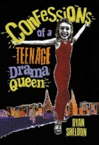 Confessions of a Teenage Drama Queen (Confessions of a Teenage Drama Queen #1)