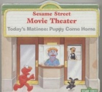 Sesame Street Movie Theater