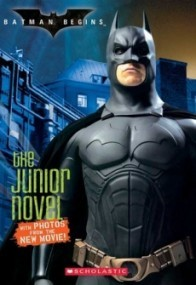 Batman Begins: The Junior Novel