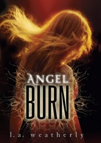 Angel Burn (Angel #1)