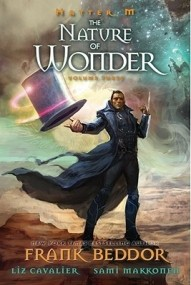 Hatter M  The Nature of Wonder  Volume 3