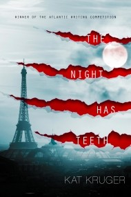 The Night Has Teeth (The Magdeburg Trilogy #1)