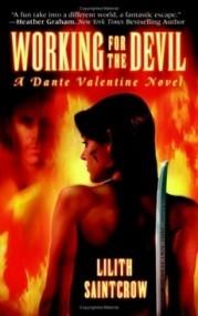 Working for the Devil (Dante Valentine #1)
