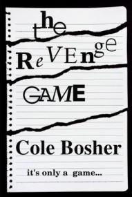 The Revenge Game (The Revenge Game #1)