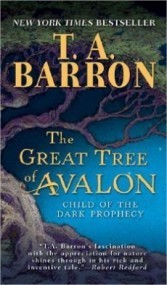 Child of the Dark Prophecy (The Great Tree of Avalon #1)