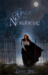 Gate to Nowhere (Gate to Nowhere #1)