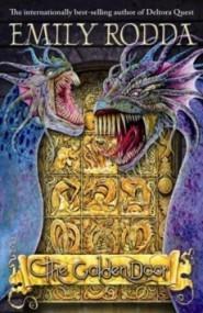 The Golden Door (The Three Doors Trilogy #1)