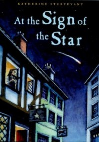 At the Sign of the Star (Meg Moore #1)