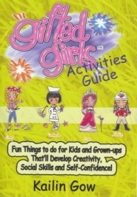 Gifted Girls: Activities Guide for 365 Days of the Year