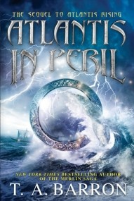 Atlantis in Peril (Atlantis Saga #2)