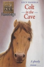 Colt in the Cave (Animal Ark Hauntings #4)