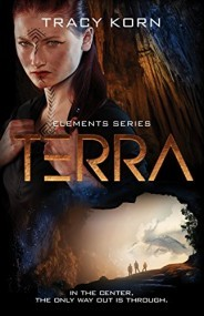 Terra: The Elements Series Book 2