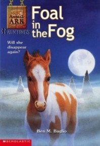 Foal in the Fog (Animal Ark Hauntings #5)