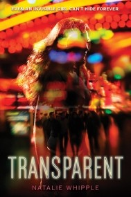Transparent (Transparent #1)