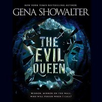 The Evil Queen audiobook