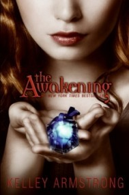 The Awakening (Darkest Powers Trilogy #2)
