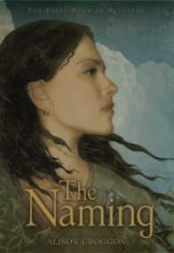 The Naming (Pellinor #1)