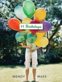 11 Birthdays (11 Birthdays #1)