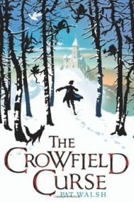 The Crowfield Curse (Crowfield Abbey #1)