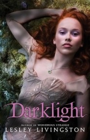 Darklight (Wondrous Strange #2)