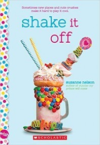 Shake It Off! (Wish #8)