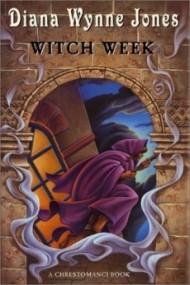 Witch Week (Chrestomanci #3)