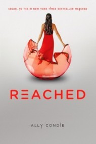 Reached (Matched Trilogy #3)