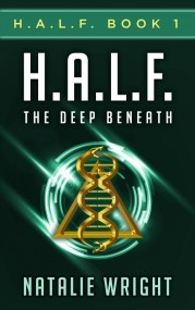 The Deep Beneath (H.A.L.F #1)