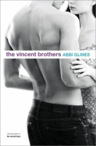 The Vincent Brothers (The Vincent Boys #2)